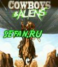 Cowboys and Aliens (5 кБ)