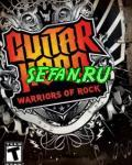 Guitar Hero 6: Warriors of Rock (8 кБ)