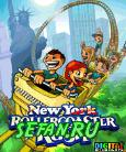Rollercoaster Rush: New York (7 кБ)