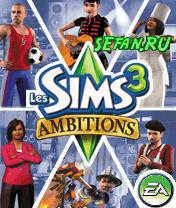 The Sims 3: Dream Ambitions (14 кБ)