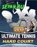 Ultimate Tennis: Hard Court 2010 (8 кБ)