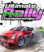 3D Ultimate Rally Championships (13 кБ)