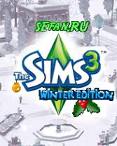 The Sims 3: Winter Edition (10 кБ)