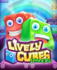 Lively Cubes (12 кБ)
