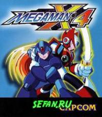Mega Man 4: A New Ambition (13 кБ)