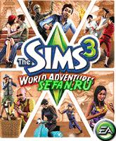 The Sims 3: World Adventures (16 кБ)