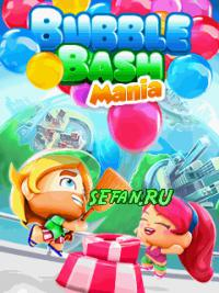 Bubble Bash Mania (16 кБ)