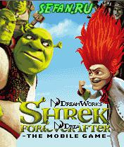 Shrek Forever After: The Mobile Game (14 кБ)