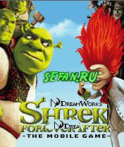 [SEfan.ru] Shrek Forever After: The Mobile Game