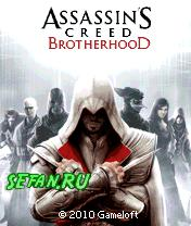 Download Assassin's Creed: Brotherhood (240x320).Jar 240x320__Java__Assassins_Creed_Brotherhood_240_5e4a323.jar_d1e217e6a7a3b7be4a8eaa5abe46f3ef