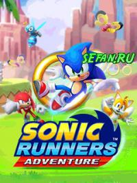 Download Java Game: Sonic Runners Adventure (240x320) 240x320__Java__SonicRunnersAdventure_240.jar_e593713fb4837b7266df1810745cd4fe