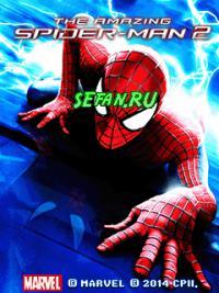 Download The Amazing Spider-Man 2 (240x320).Jar 240x320__Java__TheAmazing_SpiderMan2_240.jar_5e6561e86040416d65157300d0d8c161